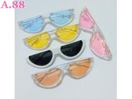 Kaca Mata  Fashion  Semangka /2pcs (A-9454)